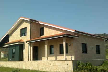 CHALET ALBERTO - Escaselas - Ház