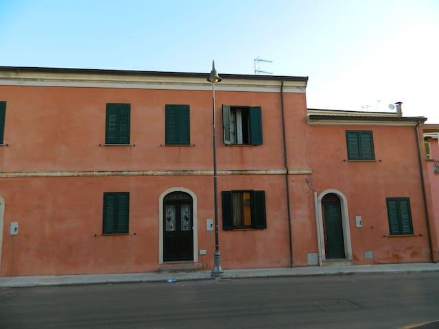 Maison de village en Sardaigne - Florinas - Casa