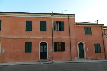 Maison de village en Sardaigne - Florinas