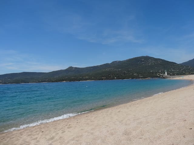 Appt T3 Chemin des plages