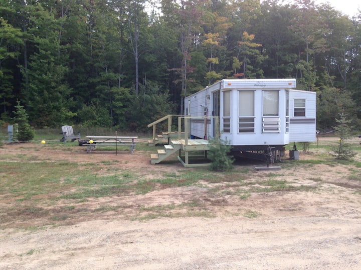 PICTURED ROCKS GLAMPING EXPERIENCE  UNIT#2