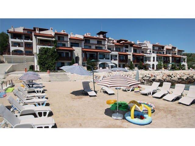 Апартаменты в Болгарии-White Coast!