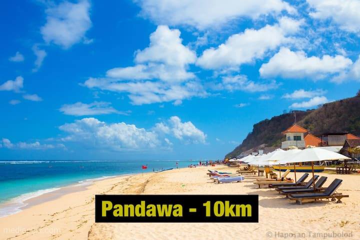 Pandawa - 10km