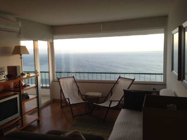 Superb SEA View - Perfect Vacations - Sesimbra - Apartment