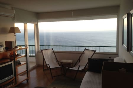 Superb SEA View - Perfect Vacations - Sesimbra