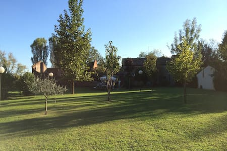 Renewed old farm house near Venice - Padova - Villa