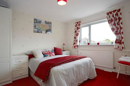 Spacious room , great local links 2 - Bradford