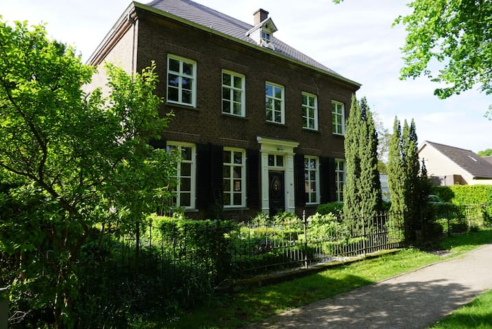 Rural b&b in beautiful environment - Hernen