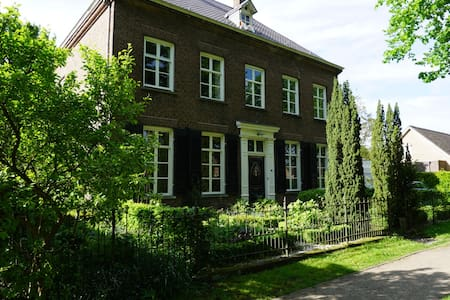 Rural B&B in beautiful environment - Hernen - 住宿加早餐