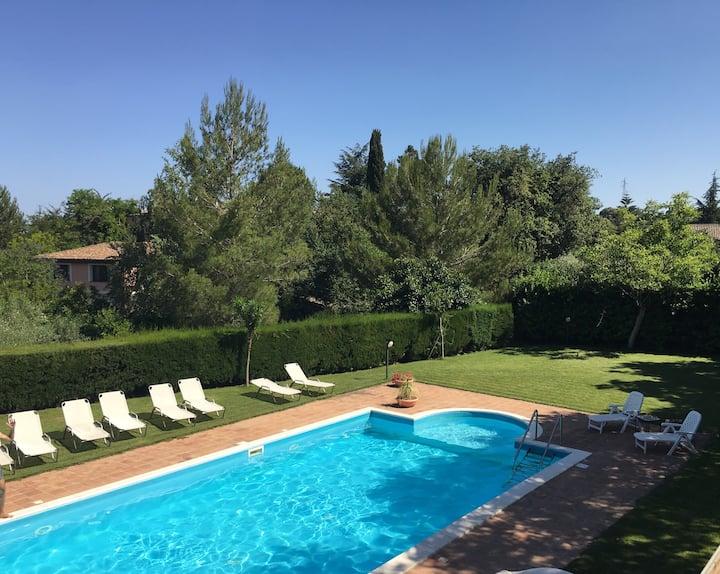 Beautiful B&B Close to Taormina and the Etna!!