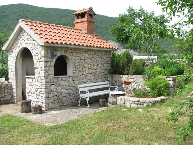 Country house Duje near Šibenik