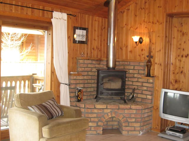 Luxurious Lodge, Wicklow Mountains - Rathdrum