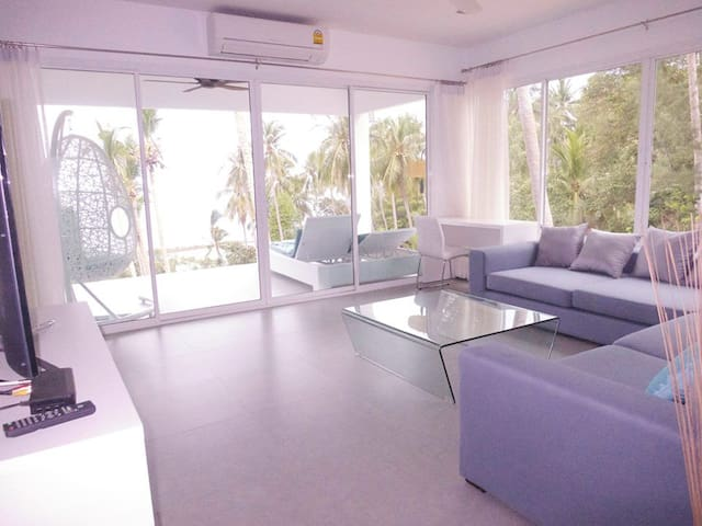 Family Suite 2bedrooms,Have 2 units - Surat Thani - Wohnung