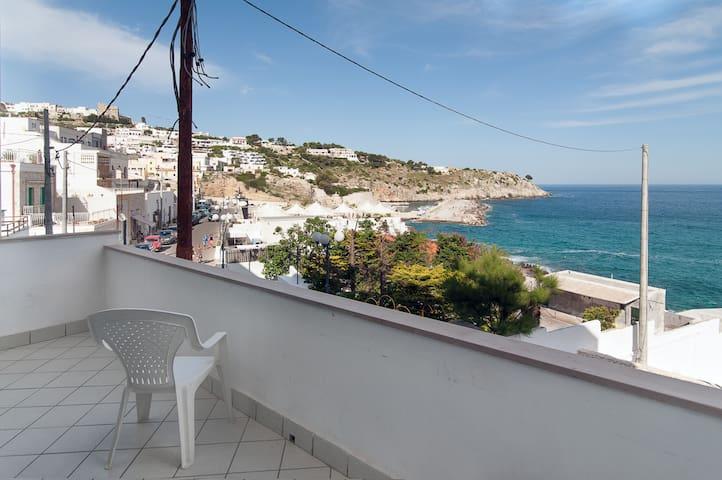 Affascinante casa sul Mare