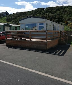 89 Galloway view Maryport Holiday Park