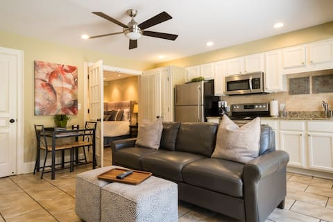One Bedroom Apartment Retreat in East Atlanta