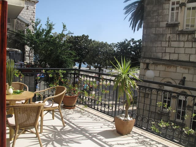 Apartment Skver - Herceg - Novi - Appartement