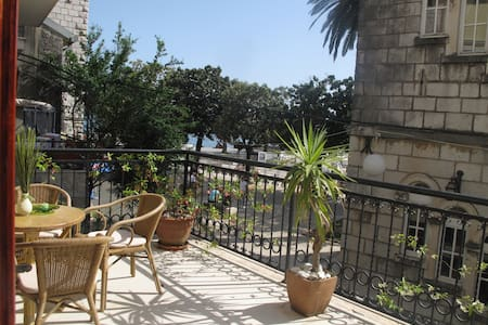 Apartment Skver - Herceg - Novi