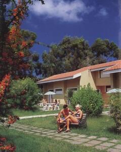 Immerso in un parco con Piscina vicino Tropea - Drapia