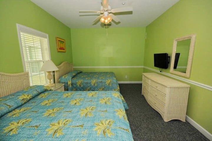 37th Ave Unit D in Myrtle Beach