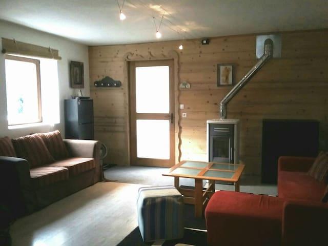 Appartement à Bonconseil - Bellentre, Auvergne-Rhône-Alpes, FR