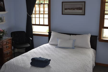 Cozy, Friendly & Close to Boston - Hingham - Talo