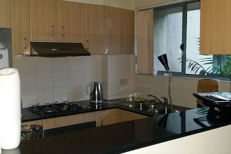 Bed available in Pyrmont, Sydney - Pyrmont