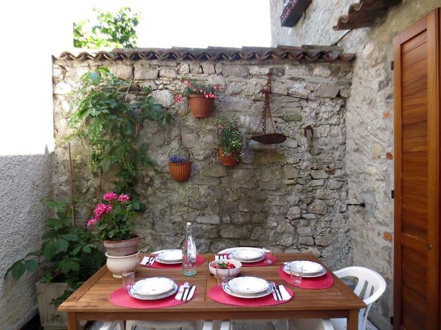 Casa di Michele