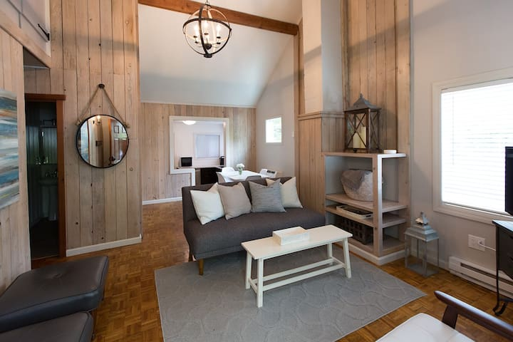 2 Bedroom Cute Campus Cabin - Eugene - House