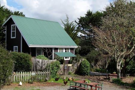 Point Reyes, Cypress Cottage - Olema