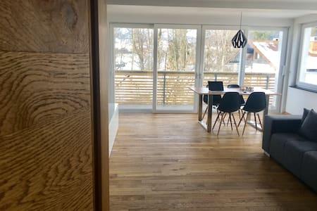 Natura Luxury Apartment - Bled - Apartemen