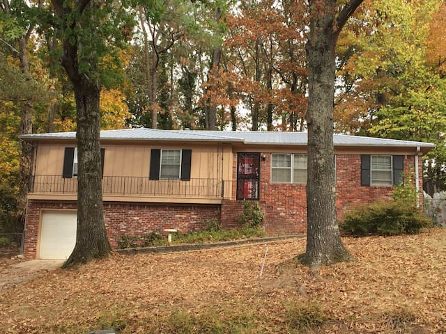 Spacious 3bdrm Home - Birmingham - House