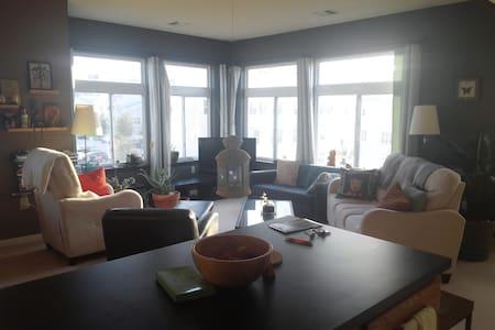 Warm Cozy Beach House - Arverne