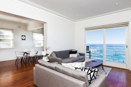 TAMARAMA Gaerloch Avenue L'Abode Accommodation - Tamarama