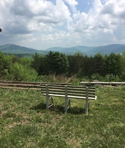 Amazing Catskills Camp (Glamping) - Roxbury