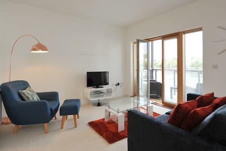 Liberty Marina 2bd Apt (Portishead) - Portishead - Appartement