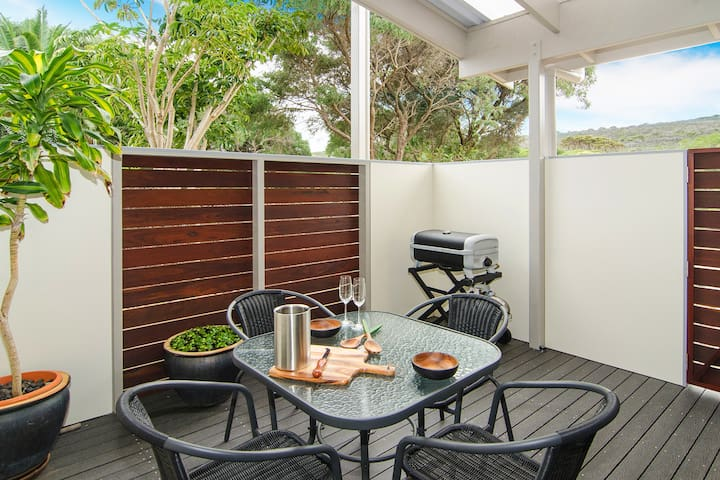 Margaret River Beach Studio - Studio 1