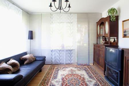 Luxus Ferienwohnung Apartment Room  - Holzminden - Byt
