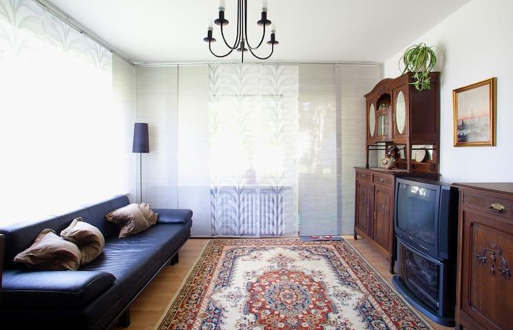 Luxury Apartment Room Flat