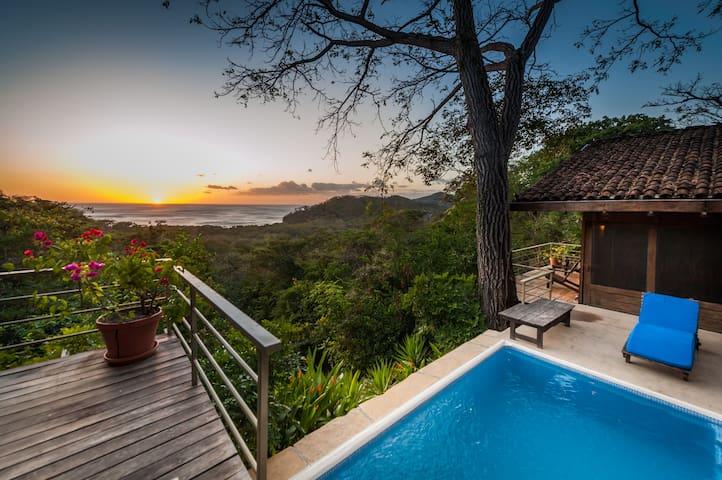 Casa La Serena  A Boho Jungle Retreat
