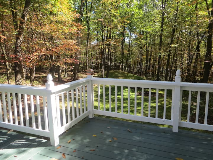 Cabin at Raystown Lake - Cabins for Rent in Huntingdon ...