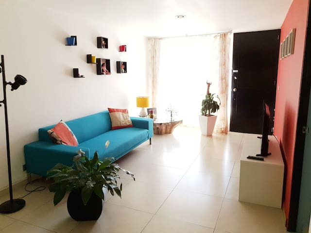Lovely Apartment - Roma, Condes, WTC