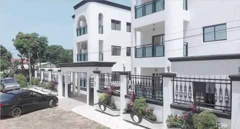 Schöne und luxuriöse möblierte Wohnungen. Kotu