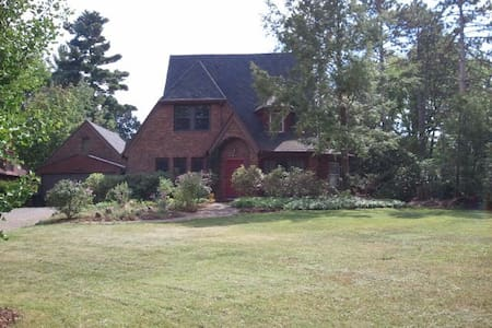 Charming Home in Woodland - Mansfield - Dom