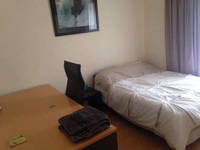 Apartment near train to Beach/City! - Oaklands Park - Wohnung
