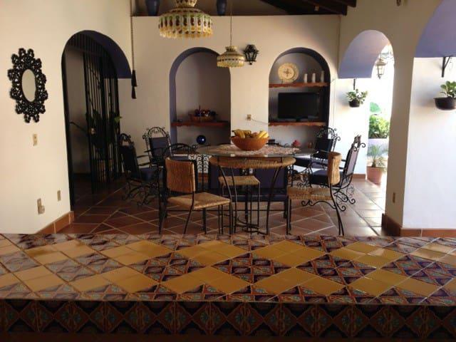 Hermosa Casa Comala Patrimonio INAH