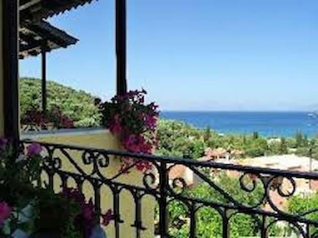 Avra Paradise for four - Moraitika - Other