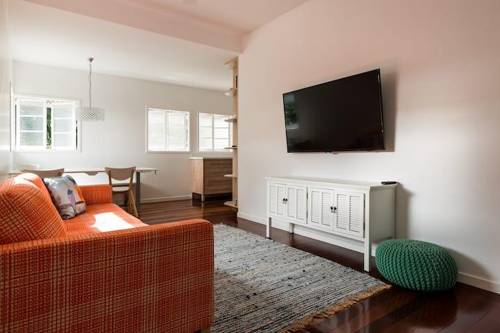 Rare One Bedroom House Ashfield