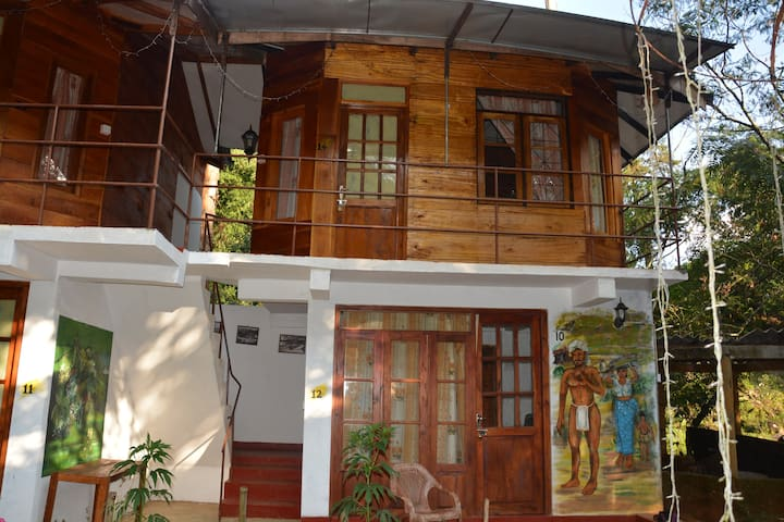 white house Guest house - Nuwara Eliya - Apartment