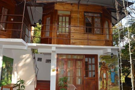 white house Guest house - Nuwara Elija - Apartament